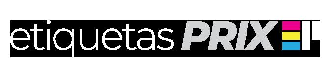 Logo Etiquetas Prix